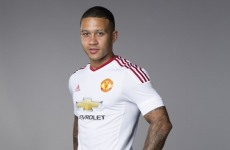 Man United give a nod to Busby and the 80s with new away kit