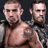 Book your flights because Aldo vs. McGregor is now official for Vegas in December