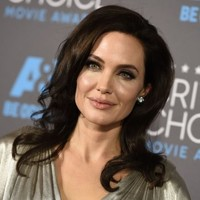 Angelina Jolie to produce Irish animation