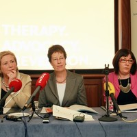 Child sexual abuse support group reports continuing high demand for services