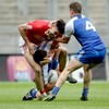 Reports - Tyrone's Tiernan McCann hit with proposed eight-week ban after diving controversy