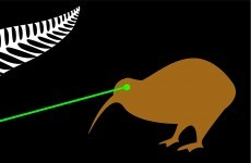 New Zealand could have chosen itself a pretty crazy flag design