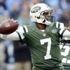 Team-mate broke Jets quarterback's jaw over an unpaid air fare