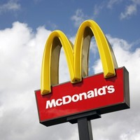 """McDonald's has apologised for telling staff on the French Riviera not to feed """"tramps"""""""