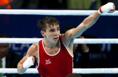 Three medals guaranteed for Ireland's boxers at the European Championships