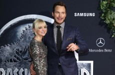 Anna Faris has completely shut down the rumours that Chris Pratt cheated on her