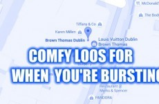 If Dublin place names actually told the truth...