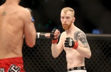 Irish flyweight Paddy Holohan has got an opponent for UFC Dublin