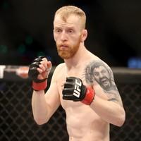 Irish flyweight Paddy Holohan has got an opponent for UFC Dublin