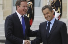 Cameron and Sarkozy to visit Libya, says Libyan official