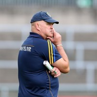 'Eventually, Roscommon will be the best' - John Evans steps down as Rossies boss