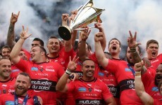 The European and Super Rugby champions will face off next year