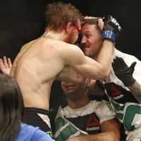 'Whatever it is about Conor's personality, his wins are always overlooked' - John Kavanagh