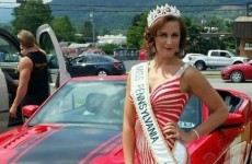 Beauty queen arrested after faking cancer to raise money