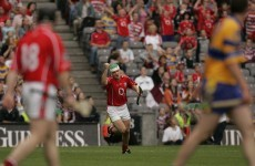 A former Cork All-Ireland winner will be playing Fitzgibbon Cup next year