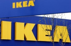 Ikea suspect 'stabbed himself in the stomach' after knife attack