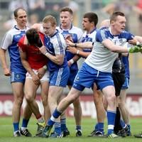 Tyrone confirm that they will fight Tiernan McCann's 8-week 'Hairgate' ban