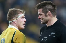 Kane Douglas back in the mix as Australia name side for All Blacks decider
