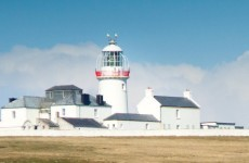 Lighthouses all over the world are going to be talking to each other this weekend