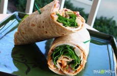 Move over boring sandwiches - easy lunch ideas that don't involve bread