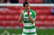 Injury forces Irish international Keith Fahey to retire from football