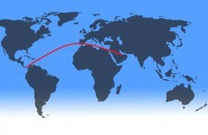 This is the longest, non-stop flight in the world that you can take