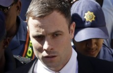 Oscar Pistorius is getting out of prison next week - 10 months into his sentence