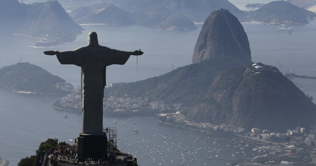 These are 16 of the world's most enormous statues