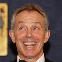 Tony Blair stuck his oar into the Labour leadership race - and some people are livid