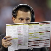 From tight ends to wide receivers: A brief introduction to NFL offences