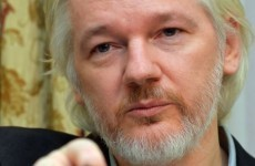 Julian Assange is 'extremely disappointed' as sex assault case is dropped