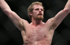 Two big-name fighters had to turn down a UFC Dublin bout with Gunnar Nelson