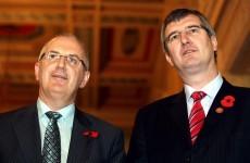 Orange Order could discipline UUP leaders for attending Ronan Kerr funeral
