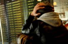 110 Irish people emigrating every day - CSO