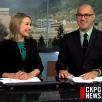 This local news anchor's awkward joke fell horribly flat