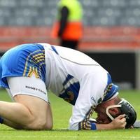 Brendan Cummins: Dealing with Galway's Hercules, pressure on Joe and Tipp's credentials
