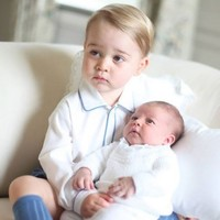 Paparazzi are using playground children as bait to lure Prince George out into the open
