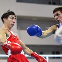 Michael Conlan and Joe Ward through to European Championship final