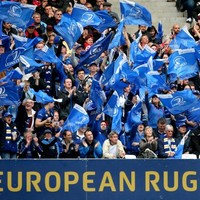Leinster and Toulon set for December double-header in Champions Cup