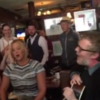 Amy Schumer and Judd Apatow just had a sing song with Glen Hansard in a Dublin pub
