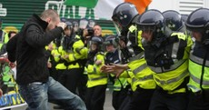 Rise in garda assaults and obstructions 'a cause for concern'
