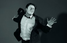 5 questions for the Fringe: Paul Reid