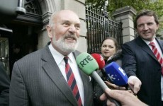 """David Norris is """"an active candidate"""", says independent TD"""