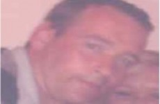 Have you seen Carl Thornton? He's been missing since Wednesday