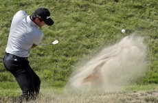 Australian pair leading the bunched PGA Championship leaderboard