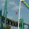 Man killed by rollercoaster after climbing onto tracks to retrieve his phone