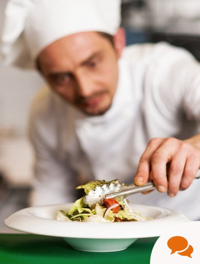 This is what it takes to become a chef in Ireland today