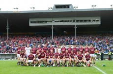 Same again for Galway as Anthony Cunningham names his team for Tipp