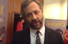 If Trainwreck was set in Dublin, according to Judd Apatow