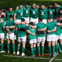 IRFU hedging their bets on potential World Cup win bonuses